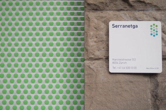 Signaletik Susanne Sauter