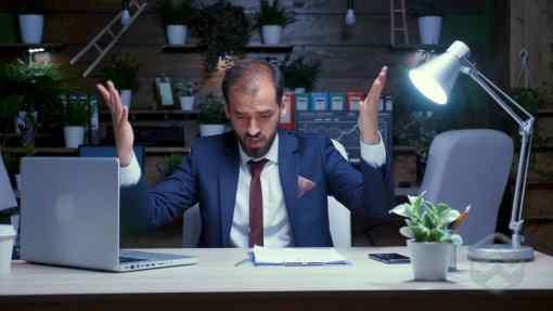Tactical Businessman – Promo