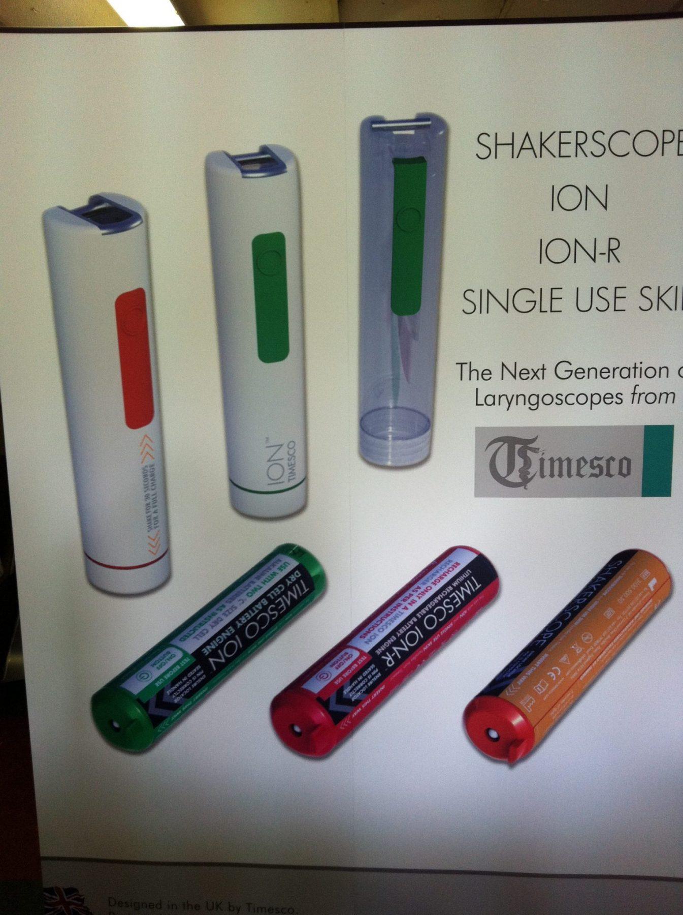 Uno tension banner. Chromatics UK. Sussex