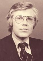Arne Treholt