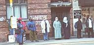 Muslim immigrants in Denmark