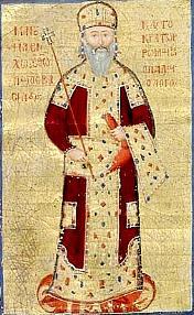 Manuel II Palaeologus