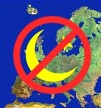 Stop the Islamification of Europe