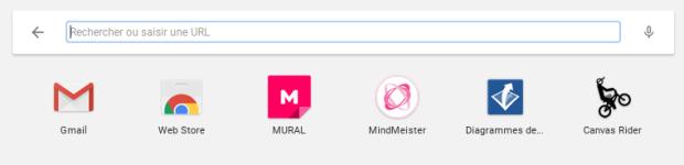 Capture d'écran Chromebook : les 2 raccourcis utiles