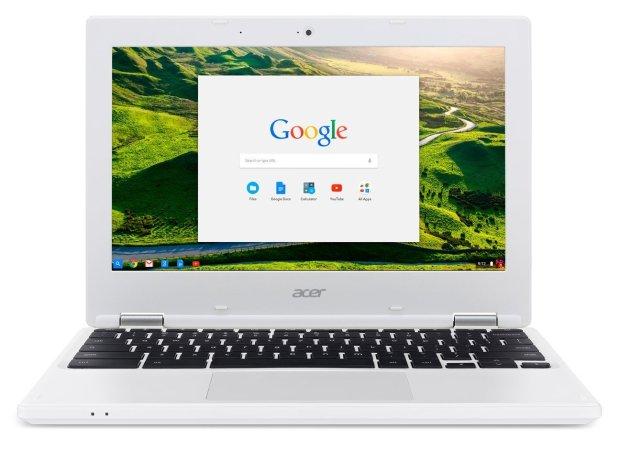 Acer Chromebook CB3-131-C2V4