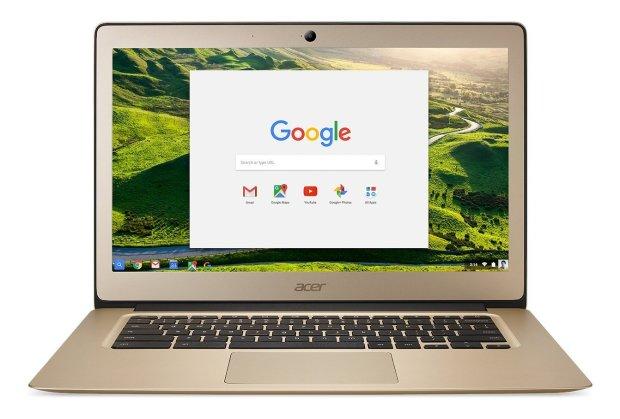 Acer Chromebook CB3-431-C10S Image