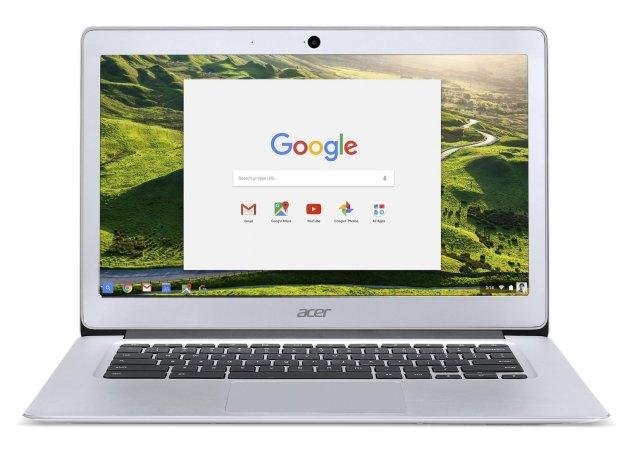 Acer Chromebook CB3-431-C6E4 Image