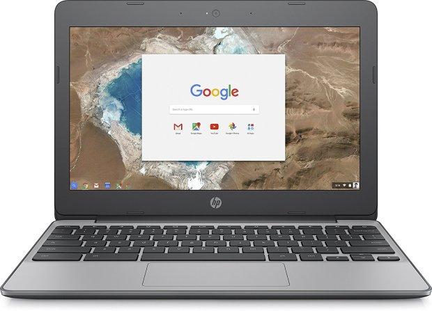 HP Chromebook 11-v001nf Image