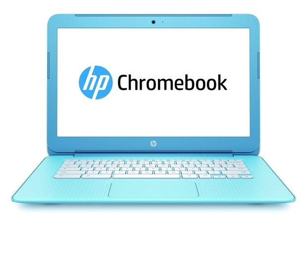 HP Chromebook 14-ak004nf Image