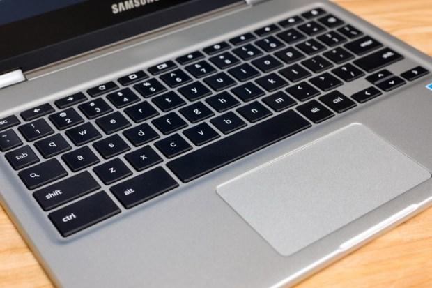 Samsung Chromebook Pro : un résumé des tests US