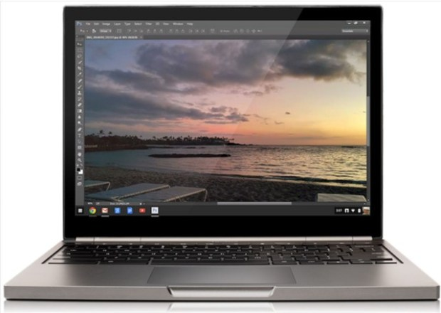 Y'a-t-il un avenir pour le Chromebook Pixel de Google ?