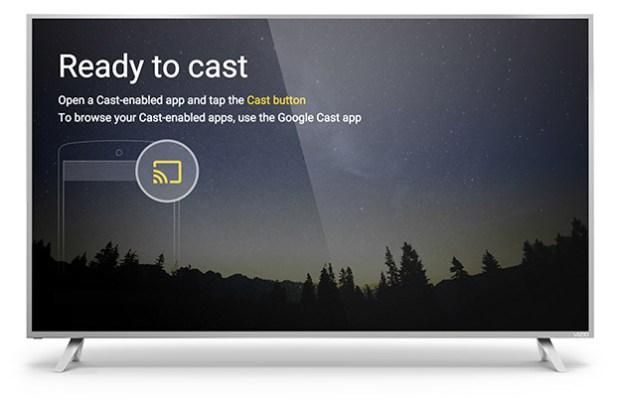 Le cast vidéo de Chrome vers un Chromecast devrait s'améliorer !