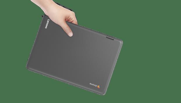 Lenovo annonce le Chromebook Flex 11 !
