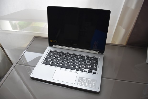 guide d'achat chromebook