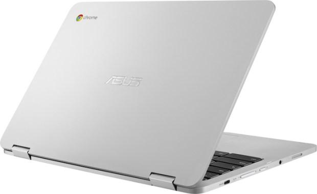 Asus Chromebook Flip C302CA : il est disponible chez GoWizYou avec un clavier AZERTY
