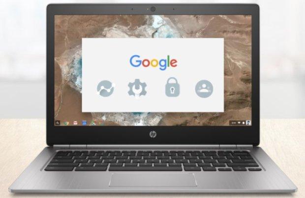 Grâce à Chrome Enterprise, les Chromebooks devraient plus facilement s'intégrer au sein des entreprises