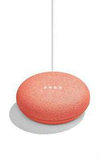 Google Home Mini : une version plus petite et abordable du Google Home