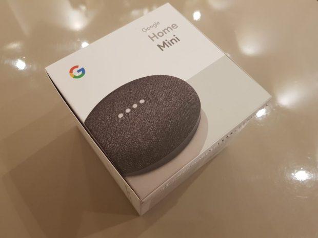 Test du Google Home Mini : un impressionnant petit objet intelligent !