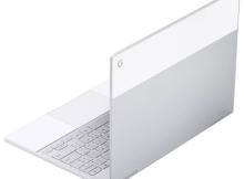 Tout ce qu'il faut savoir sur le Pixelbook de Google !