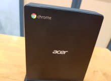 Test du Acer Chromebox CX12