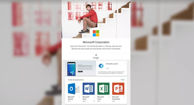 Word, Excel… La suite Microsoft Office est désormais adaptée aux Chromebooks !