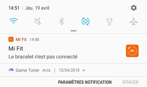 Chrome OS : le menu système et les notifications s'unissent
