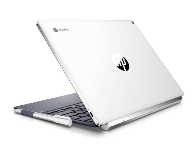 Chromebook x2 : HP annonce son Chromebook détachable