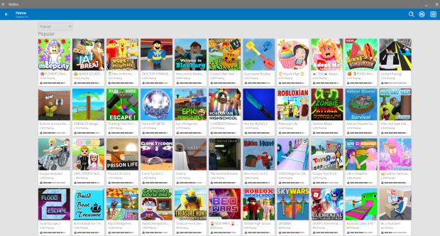 Roblox sur Chromebook : amusez-vous massivement avec d'autres joueurs