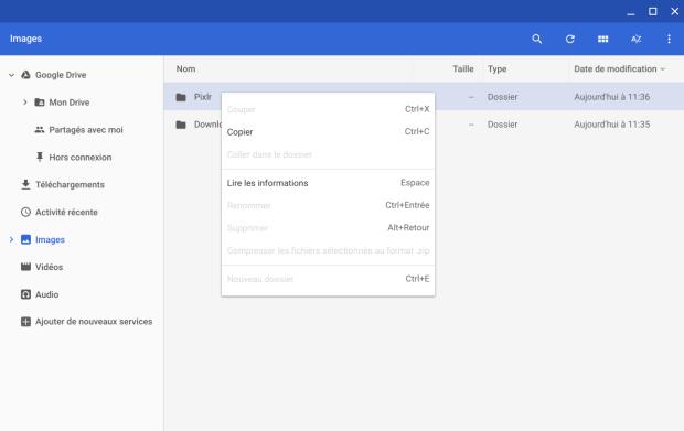 [App'Utile] Total Commander : accédez à tous vos fichiers sur ChromeOS
