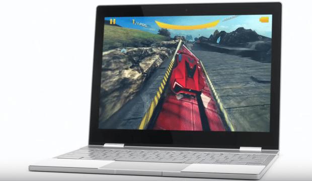 Google publie deux nouvelles vidéos sur les Chromebooks !