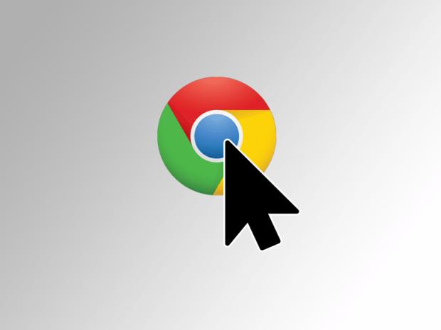 Chrome OS : un nouvel effet vient accompagner le curseur de la souris