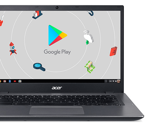Acer Chromebook 14 For Work en promo chez GoWizYou