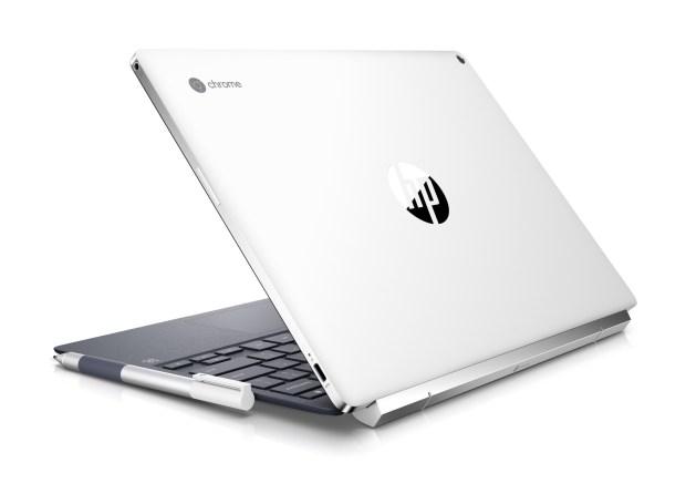 HP Chromebook X2 : le modèle est référencé sur le site français d'HP !