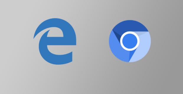 Microsoft Edge va devenir un navigateur basé sur Chromium !