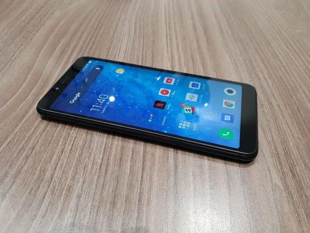 Xiaomi Redmi 6 : un smartphone fonctionnel et pas très cher !