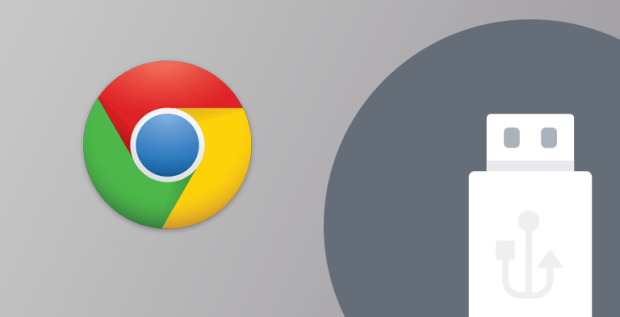 USB Guard va bientôt s'installer sur Chrome OS !