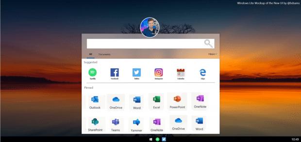 Microsoft prépare Lite OS pour faire face aux Chromebooks !