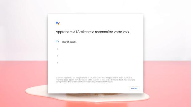 Découverte du Google Assistant sur Chromebook !