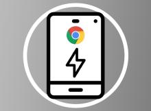 Chrome OS : le chargement sans fil en prévision !