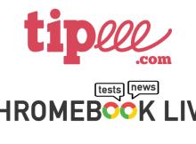 Tipeee : si vous voulez aider Chromebook Live, vous pouvez !
