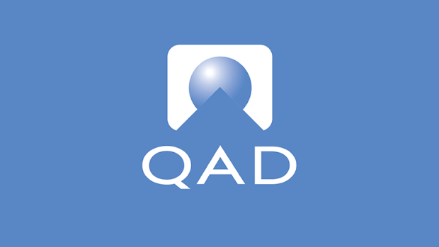 """QAD et Grab & Go : """"C'est une manière de conduire l'innovation et d'augmenter la productivité !"""""""
