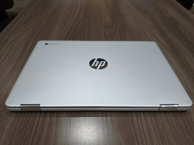 Test du HP Chromebook x360 14 G1