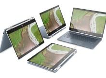 HP Chromebook x360 14 - Promotion