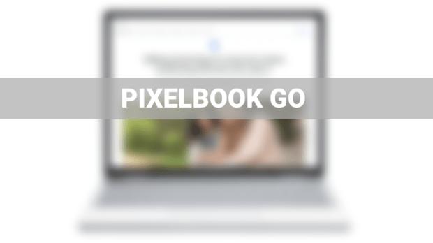 Pixelbook Go : Google va lancer un nouveau Chromebook !