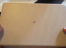 Pixelbook Go : le device de Google dévoilé avant l'heure !