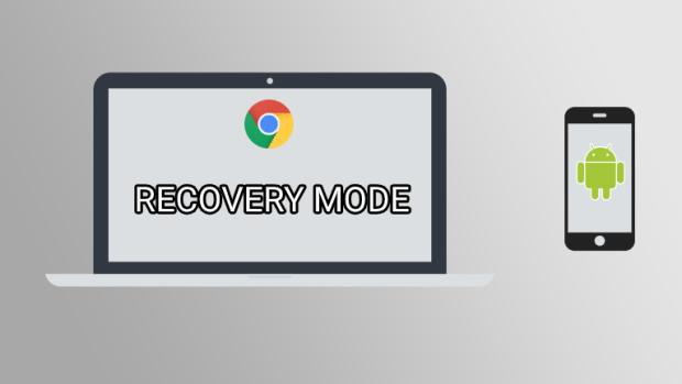 Chrome OS : vous pourrez bientôt restaurer votre Chromebook avec Android !