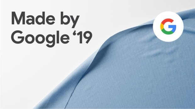 Made By Google 2019 : regardez la conférence en direct sur Chromebook Live !