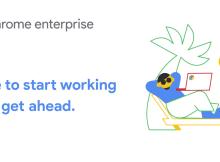 Chrome Enterprise : Google communique sur les avantages des Chromebooks en vidéo !