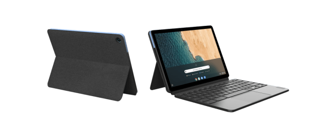 Lenovo IdeaPad Duet Chromebook : la tablette 2 en 1 abordable