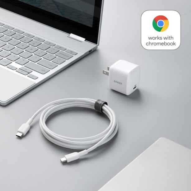"""""""Works With Chromebook"""" : un badge pour les accessoires approuvés !"""